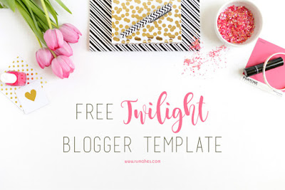 free-twilight-blogger-template