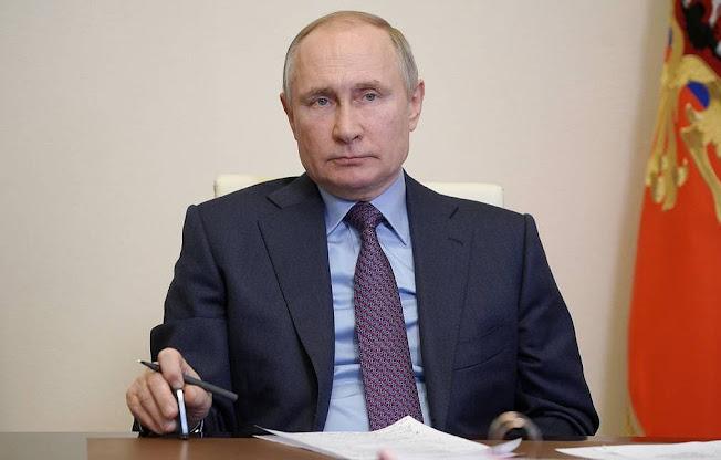 Approvata la legge: Vladimir Putin si può ricandidare