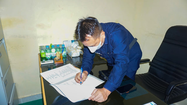 Pemkab dan DPRD Lingga Teken MoU Kebijakan Umum APBD dan PPAS APBD TA 2022