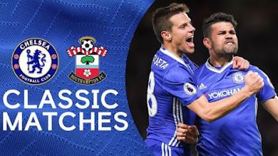 Link Live Streaming Chelsea vs Southampton Liga Inggris 2021 Malam Ini Tayang Disiarkan Dimana Mola TV dan Chelsea TV