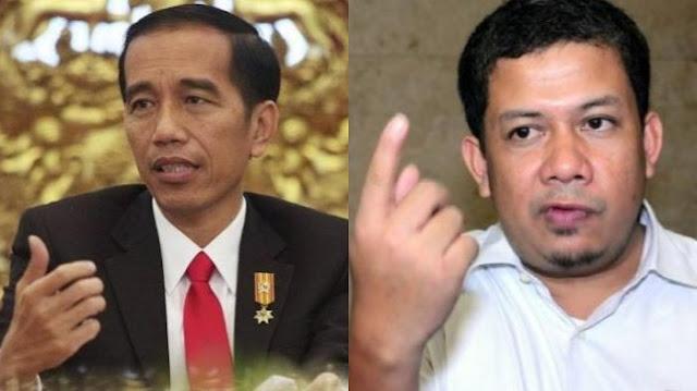 Fahri Hamzah: Pak Jokowi Berhentilah Memperkeruh Suasana Ramadan