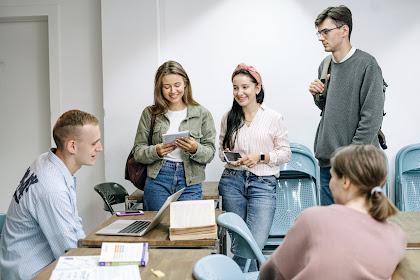 15 Ide Bisnis yang Cocok dan Bisa dicoba untuk Mahasiswa dan Pelajar