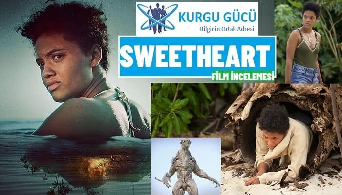 Adadaki Dehşet Film Konusu, Oyuncuları - SweetHeart Film İncelemesi
