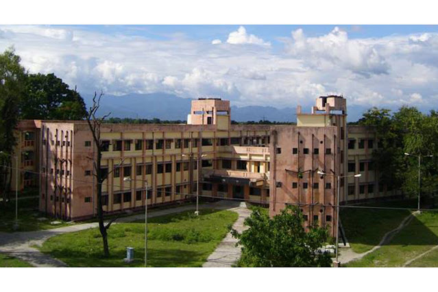 North Bengal Medical College and Hospital (NBMCH)
