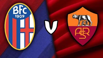 مشاهدة مباراة روما وبولونيا 13-12-2020 بث مباشر اليوم في الدوري الإيطالي