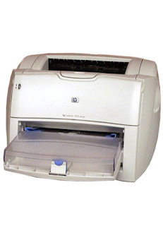 HP LaserJet 1200 Printer Installer Driver & Wireless Setup