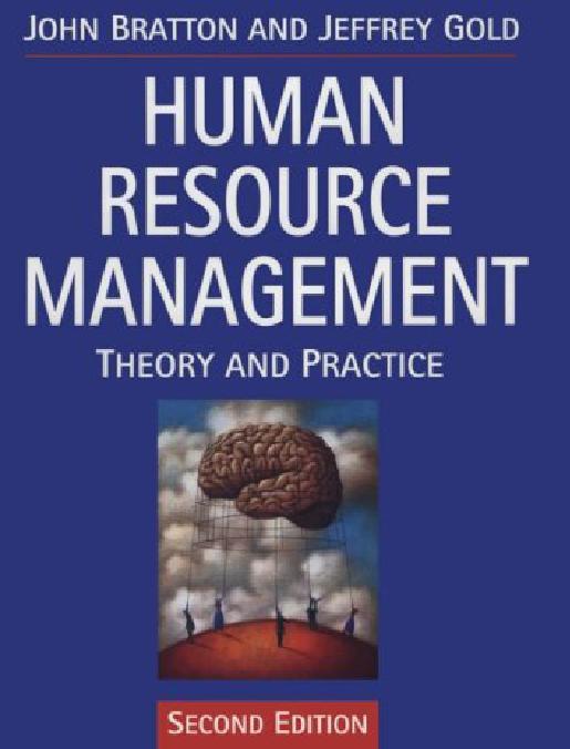 Human Resource Management Gary Dessler 13th Edition Free