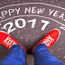 New Year 2017 wishes for facebook
