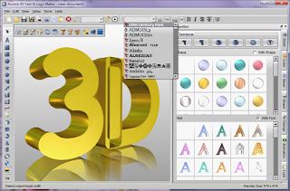 3d headings 2015 free 3d creator online free