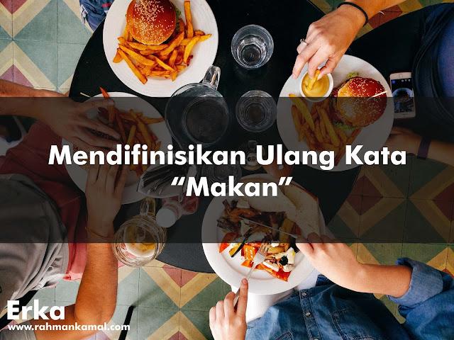 Definisi Makan