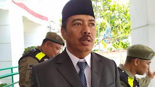 PUPR Kota Cirebon Kesulitan Rawat Taman