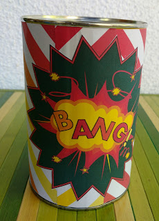 Bang Classroom Game