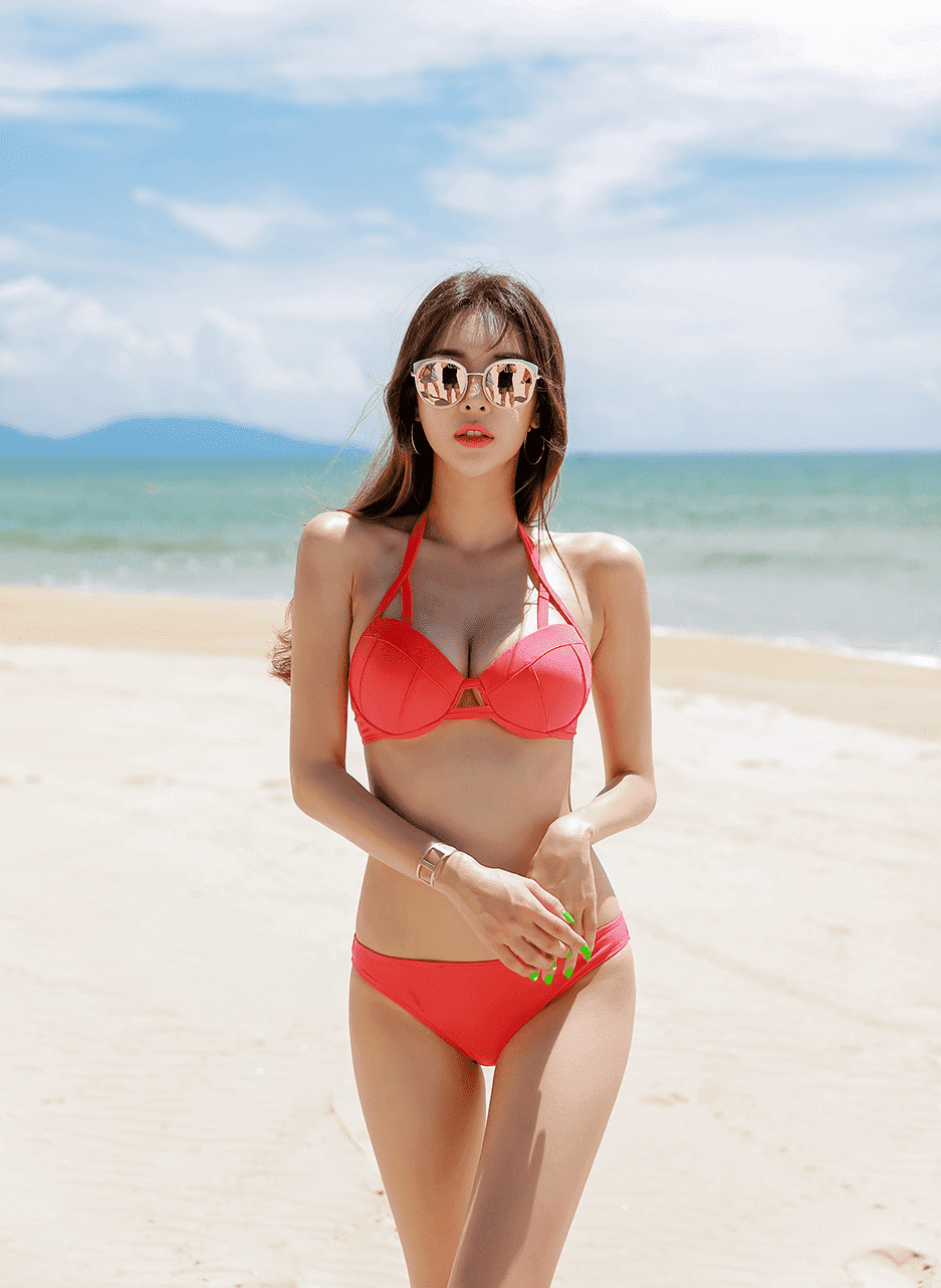 Image Model Park Da Hyun - 박다현