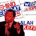 Update - Alan Keyes Brings The Fire!