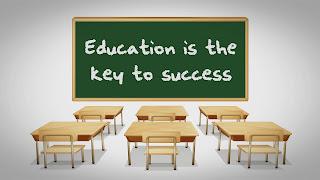 Iklan Layanan Masyarakat Tentang Pendidikan