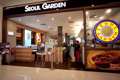 Food Review Seoul Garden Jthejon