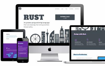 Tentang Rust Programming