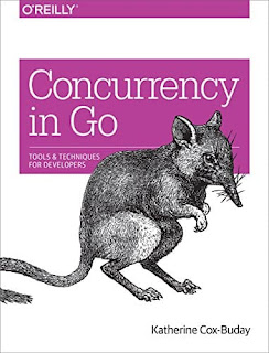concurrency in go tools and techniques for developers pdf github
