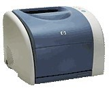 Impressora HP Color LaserJet 2500L