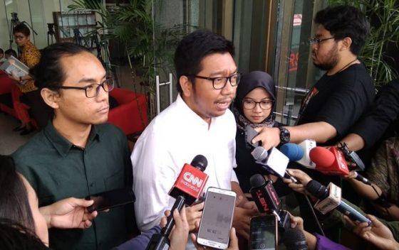 ICW: Pecat Novel Baswedan Dkk, Misi Utama Pimpinan KPK Berhasil