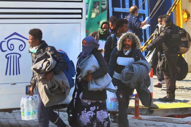 Η μεγάλη ευκαιρία να απαλλαγούμε από την λαθρομετανάστευση