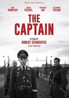 O Capitão - Legendado