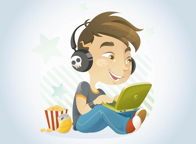 5 Alasan Mengapa Harus Menjadi Seorang Blogger by Anas Blogging Tips