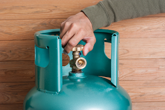 Medidas de seguridad Gas LP que debes conocer.