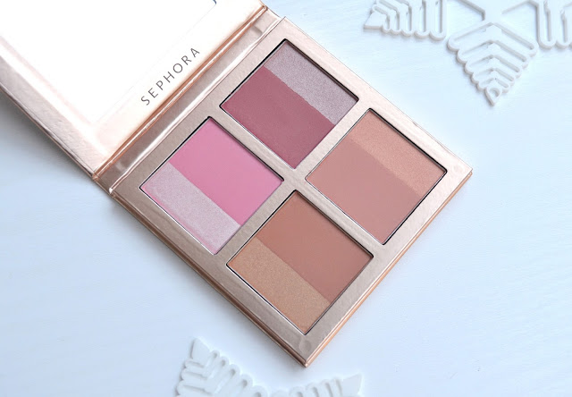 Sephora Winter Collection Review