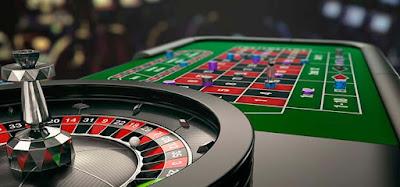 When Luck Matters In A Gambling Business