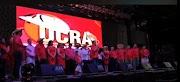 Celebra la UCRA su 44 aniversario con amena fiesta en el CIA