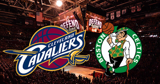 NBA Eastern Conference Schedule 2018