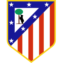 Recent List of Atlético Madrid Jersey Number Players Roster 2016-2017 Squad