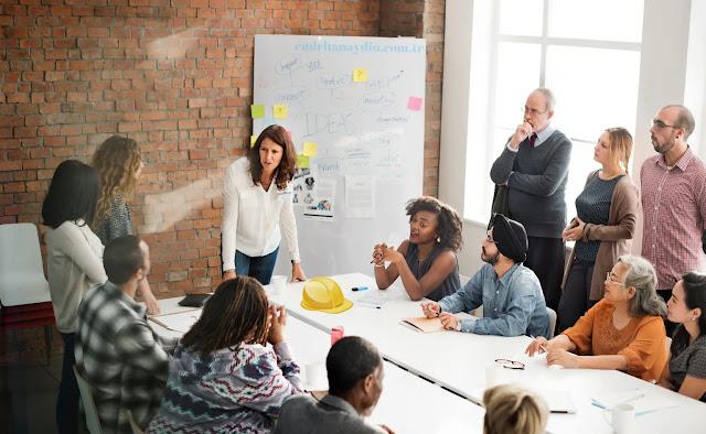 Kentsel Dönüşümde Toplantı Yapmak Zorunlu mu?