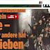Γερμανία: Δεκάδες αστυνομικοί έκαναν έρωτα και ουρούσαν δημοσίως λίγο πριν την σύνοδο των G20