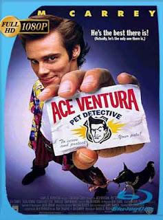 Ace Ventura 1 (1994) HD [1080p] Latino [Mega]dizonHD