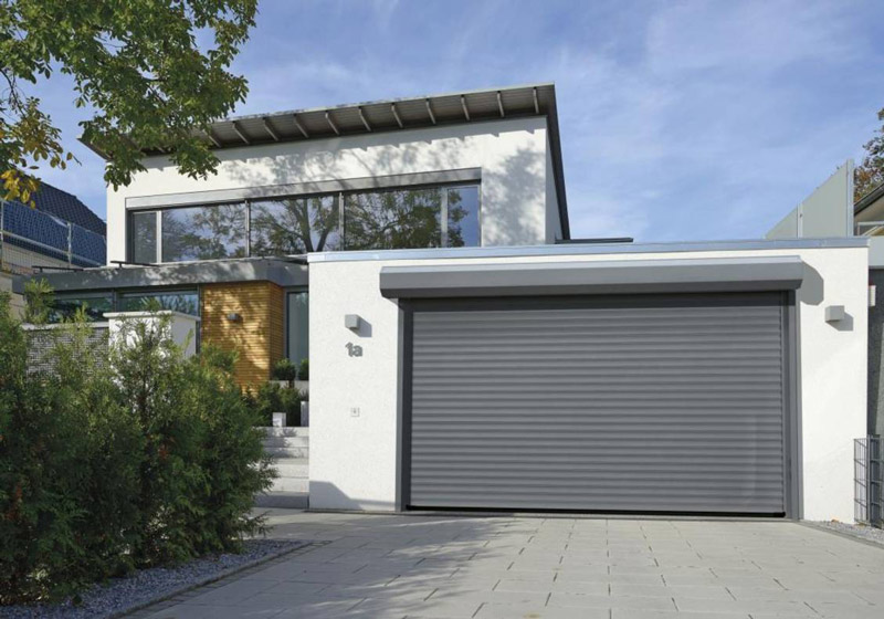 GaraRoll roller garage door (external fit)