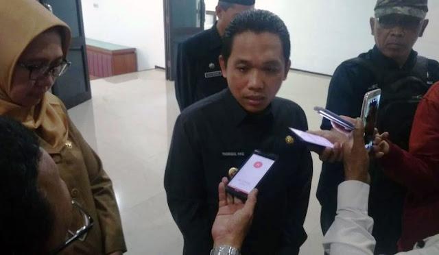 Bupati Lumajang Thoriqul Haq