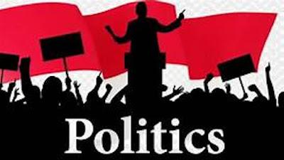 MENANG TANPA UANG (Menjaring Figur 'Berbobot' dalam Sebuah Kontestasi Politik)