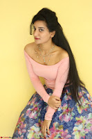 Janani Iyyer in Skirt ~  Exclusive 029.JPG