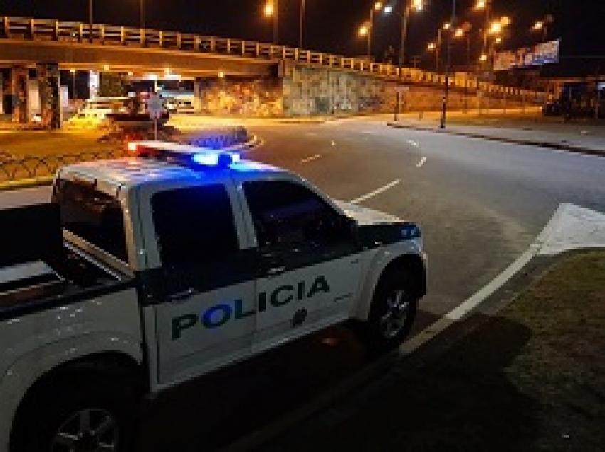 A partir de hoy iniciará toque de queda en Villavicencio