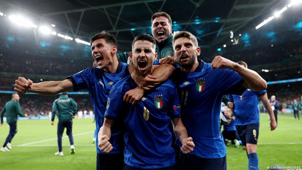 FIFA Release Latest World Ranking: European champion Italy move to No.5