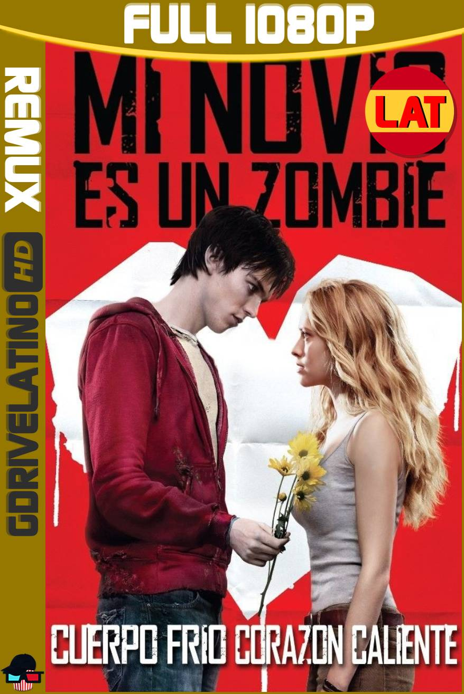 Mi Novio Es Un Zombie (2013) Open Matte BDRemux 1080p Latino-Ingles MKV