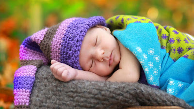 Newborn Baby Wallpapers Images