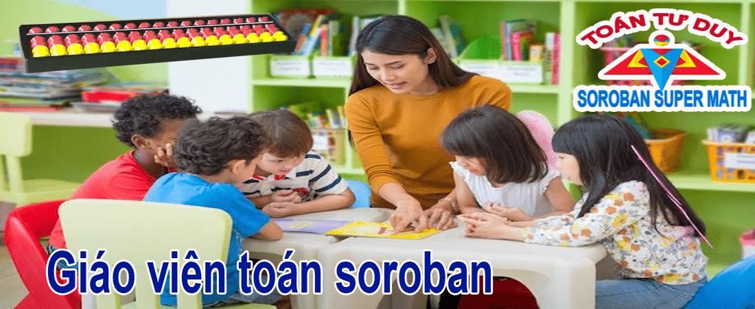 Khóa đào tạo giáo viên Soroban Nâng Cao