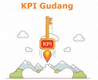 KPI Gudang Dan Bagaimana Cara Mengukur Efisiensi Gudang