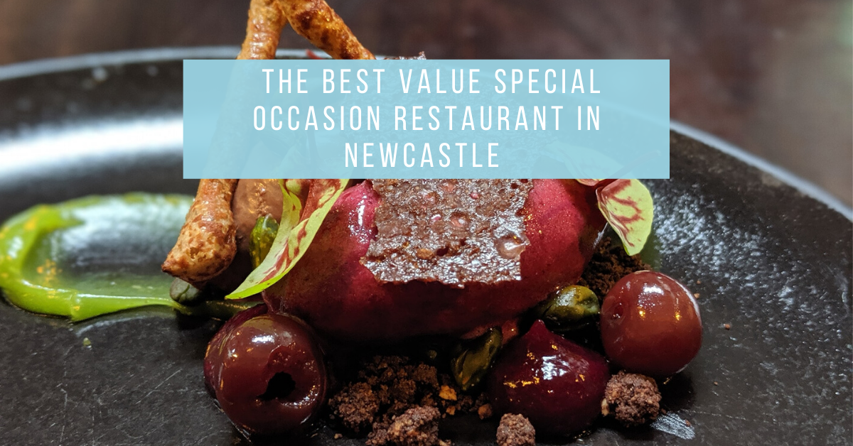 Peace & Loaf Jesmond - the best value special occasion restaurant in newcastle upon tyne.