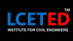 LCETED INSTITUTE FOR CIVIL ENGINEERS