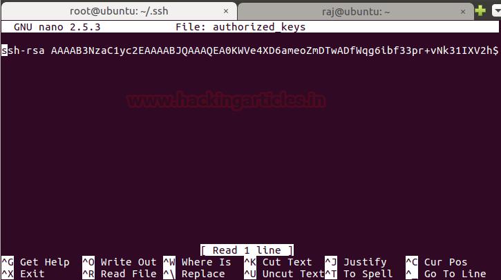 Multiple Ways to Secure SSH Port 14 – 12