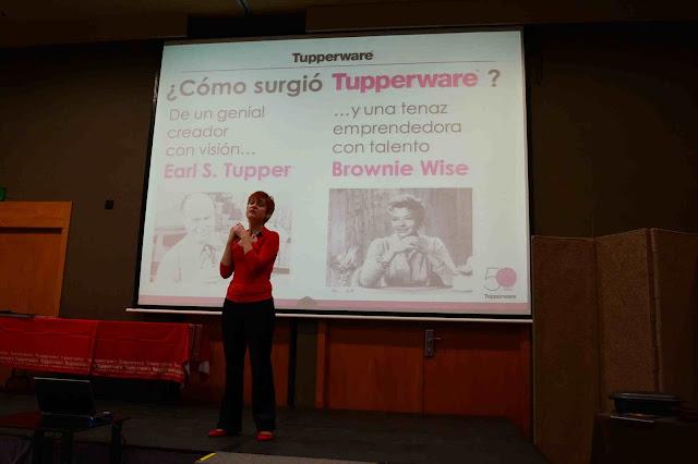 """Tupperware"""